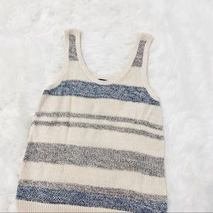 GAP Knitted s/l Top